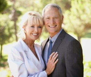 Six reasons to reconsider marriage later in life
