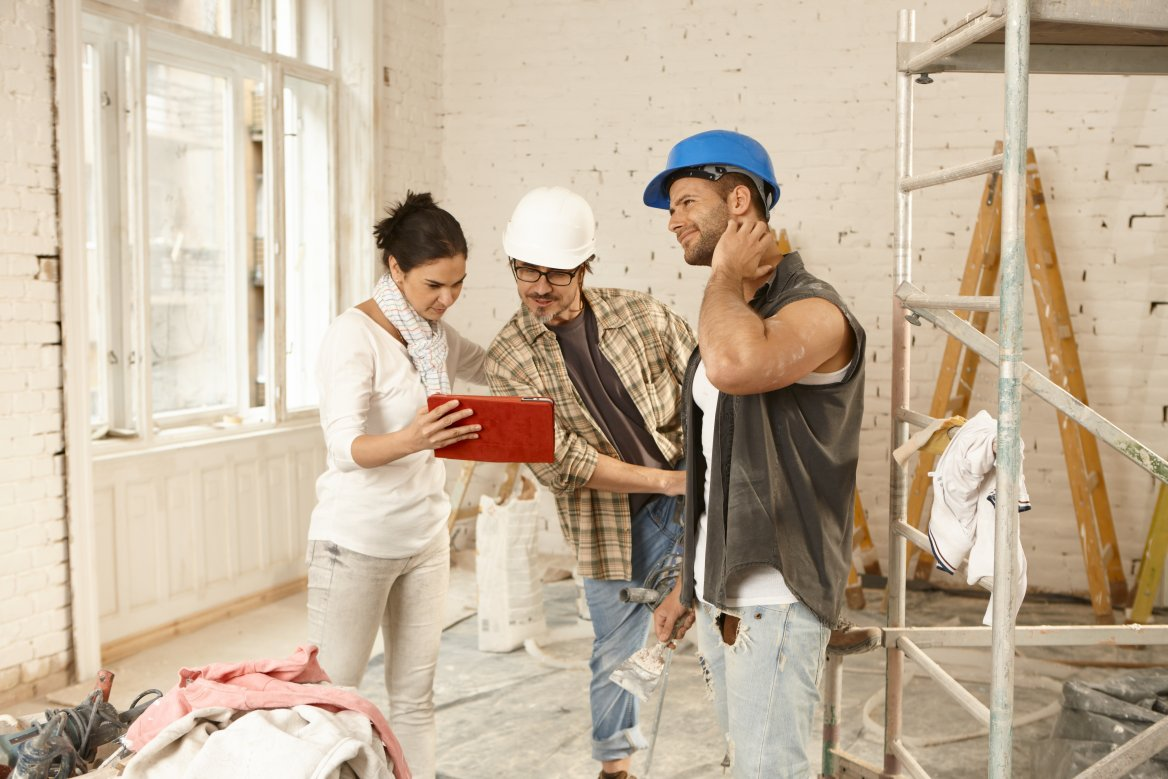 home building, home remodeling