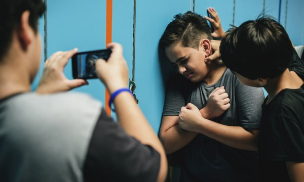 Bullying: when should you call law enforcement?