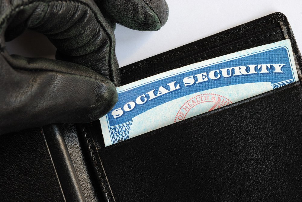 when to refuse your social security number