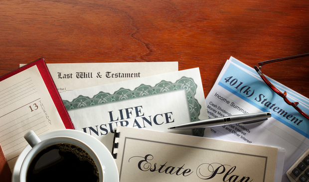 estate planning without an attorney