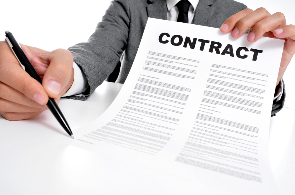 Employment Contracts Weigh Pros And Cons Johns Flaherty